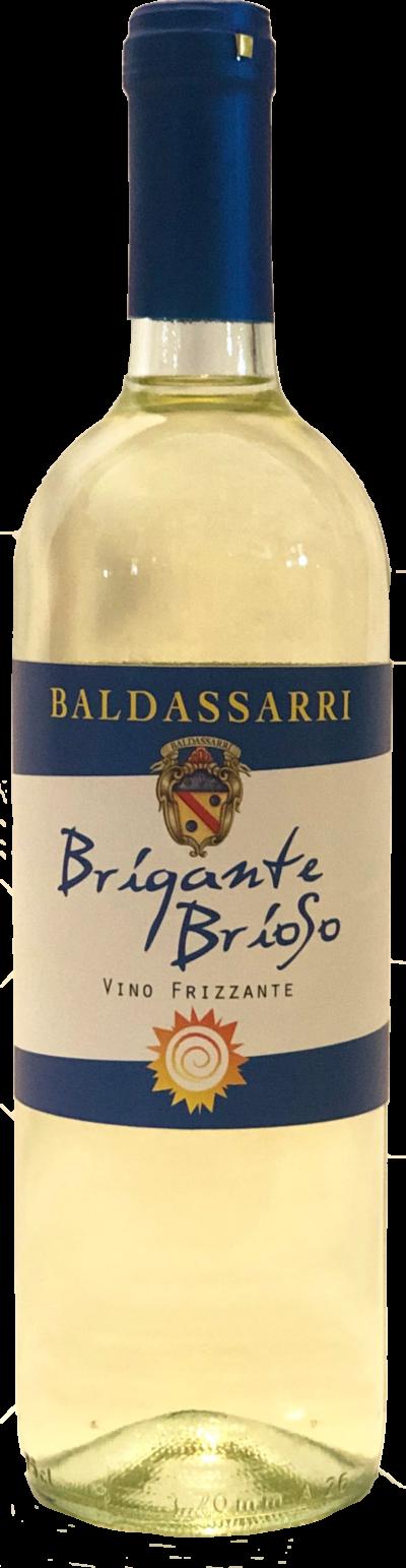 Brigante Brioso – Bianco Umbria
