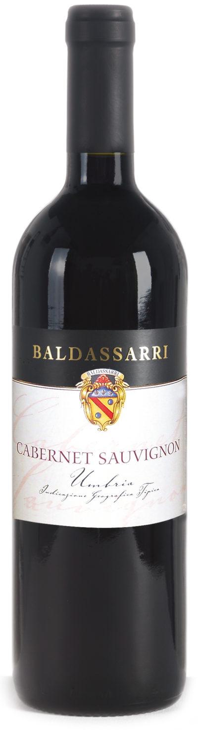 Cabernet Sauvignon IGT Umbria