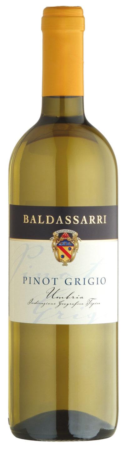 Pinot Grigio IGT Umbria